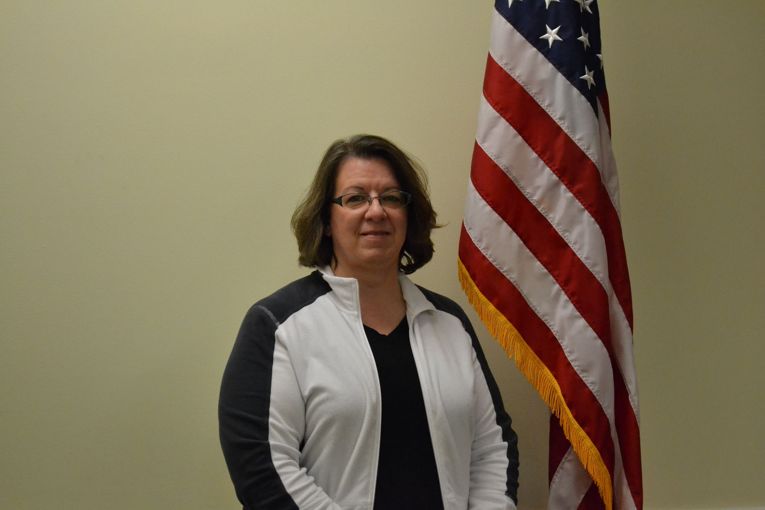 Council Member - Suzette Boesger (Image)